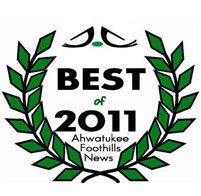 Wiggles and Wags Best of 2011 award Ahwatukee foothills news